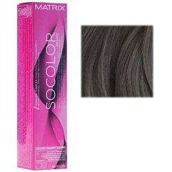 Перманентный краситель для волос 4N шатен