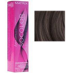 Перманентный краситель для волос 4NW натуральный теплый шатен