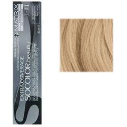 Перманентный краситель для волос 505NA светлый шатен натуральный пепельный