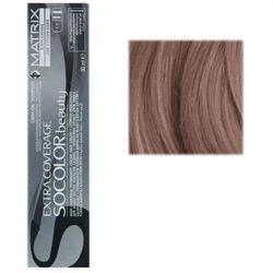 Перманентный краситель для волос 506M темный блондин мокка