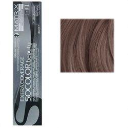 Перманентный краситель для волос 506NA темный блондин натуральный пепельный