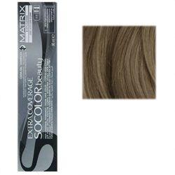 Перманентный краситель для волос 507G блондин золотистый