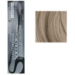 Перманентный краситель для волос 509G очень светлый блондин золотистый