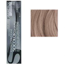 Перманентный краситель для волос 509NA очень светлый блондин натуральный пепельный