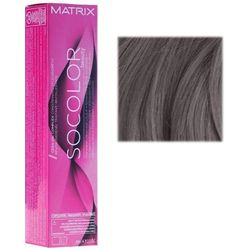 Перманентный краситель для волос 5AV светлый шатен пепельно-перламутровый