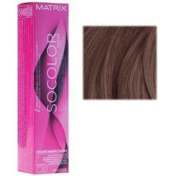 Перманентный краситель для волос 5M светлый шатен мокка