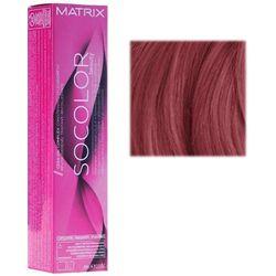 Перманентный краситель для волос 5RR+ светлый шатен глубокий красный