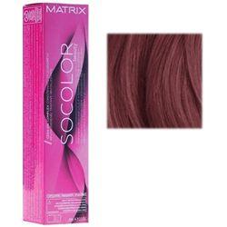 Перманентный краситель для волос 5RV+ светлый шатен красно-перламутровый+