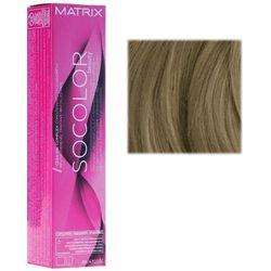 Перманентный краситель для волос 6A темный блондин пепельный