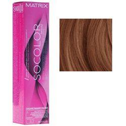 Перманентный краситель для волос 6С темный блондин медный