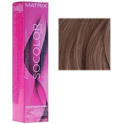 Перманентный краситель для волос 6M темный блондин мокка