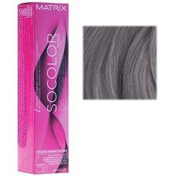 Перманентный краситель для волос 6Sp темный блондин серебристый жемчужный