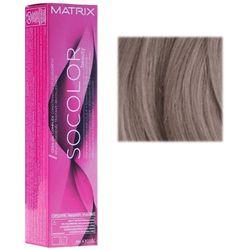Перманентный краситель для волос 7A блондин пепельный