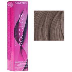 Перманентный краситель для волос 7AV блондин пепельно-перламутровый