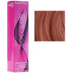 Перманентный краситель для волос 7СG блондин медно-золотистый