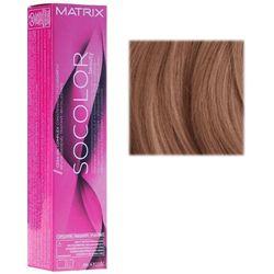 Перманентный краситель для волос 7M блондин мокка