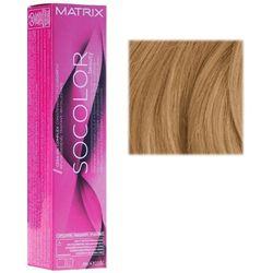Перманентный краситель для волос 7W теплый блондин