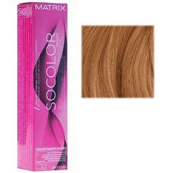Перманентный краситель для волос 8C светлый блондин медный