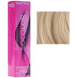 Перманентный краситель для волос 9A очень светлый блондин пепельный