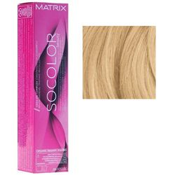 Перманентный краситель для волос 9G очень светлый блондин золотистый