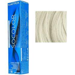 Перманентный краситель для волос ExtraBlond UL-A+ пепельный+