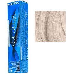Перманентный краситель для волос ExtraBlond UL-M мокка