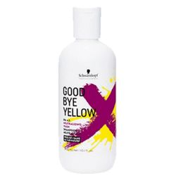 Goodbye Yellow Нейтрализующий шампунь, 300 мл