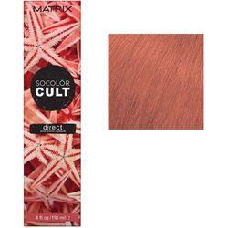 Socolor Cult Краска для волос, коралловая звезда, 118 мл