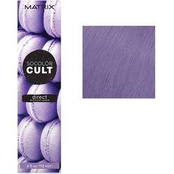 Socolor Cult Краска для волос, лавандовый десерт, 118 мл