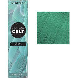 Socolor Cult Краска для волос, пыльный бирюзовый, 118 мл