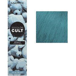 Socolor Cult Краска для волос, пыльный голубой, 118 мл
