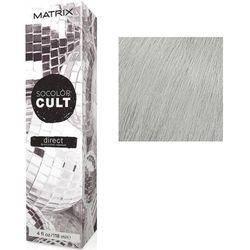 Socolor Cult Краска для волос, серебро диско, 118 мл