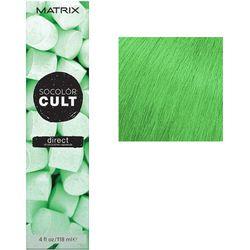 Socolor Cult Краска для волос, сладкая мята, 118 мл