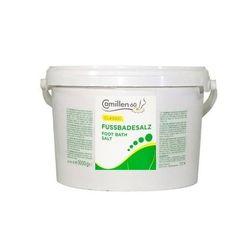 Fussbadesalz Соль для ножных ванн, 5000 мл