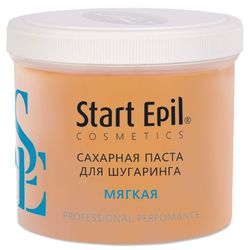 "Start Epil Сахарная паста для депиляции ""Мягкая"", 750 г"