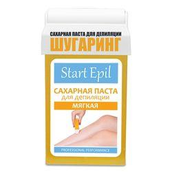 Start Epil Сахарная паста в картридже Мягкая