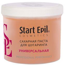 """Start Epil Сахарная паста для депиляции """"Универсальная"""""""