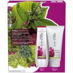 Набор Biolage Fulldensity для уплотнения волос, 250 мл + 200 мл