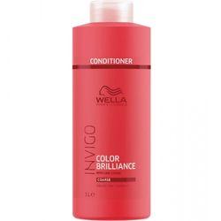 Invigo Color Brilliance Бальзам-уход для жестких волос, 1000 мл