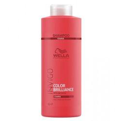 Invigo Color Brilliance Шампунь для жестких волос