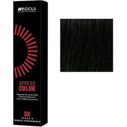 Крем-краска XpressColor, 3.0 темный коричневый натуральный, 60 мл