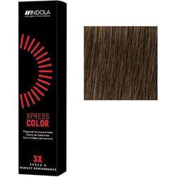 Крем-краска XpressColor, 6.00 темный русый интенсивный натуральный, 60 мл
