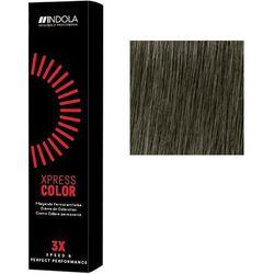 Крем-краска XpressColor, 6.2 темный русый перламутровый, 60 мл