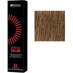 Крем-краска XpressColor, 8.00 светлый русый интенсивный натуральный, 60 мл