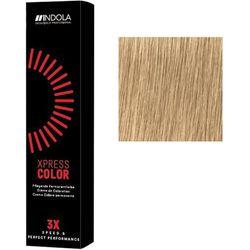 Крем-краска XpressColor, 9.0 блондин натуральный, 60 мл